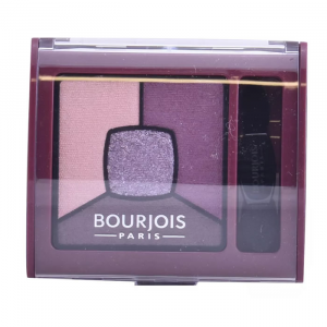 Bourjois Palette Smoky Stories 15 Brilliant Prunette