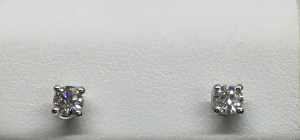 PUNTI LUCE 0.42 ct- 4 GRIFFES
