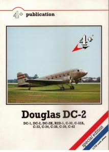 DUGLAS DC-2