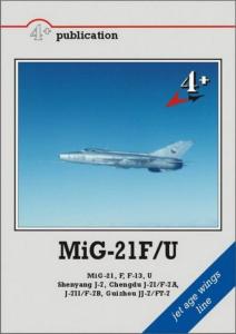 MIG-21F/U
