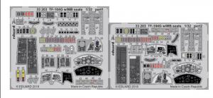 TF-104G w/ MB seat
