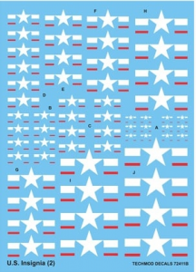 U.S. INSIGNIA II