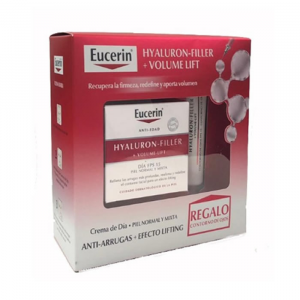 Eucerin Hyaluron Filler Volume Lift  50ml Set 2pz