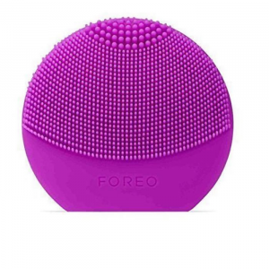 Foreo Luna Play Plus Portable Facial Cleasing Brush Purple
