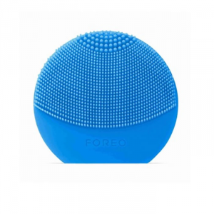 Foreo Luna Play Plus Portable Facial Cleasing Brush Aquamarine