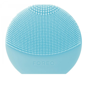 Foreo Luna Play Plus Portable Facial Cleasing Brush Mint