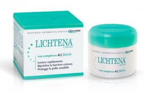 Lichtena Crema A.I.3 active 25 ml