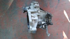 Cambio completo usato Volkswagen Fox 1.2 c.m. BMD