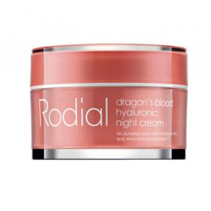 Rodial Dragon's Blood Hyaluronic Night Cream 50ml