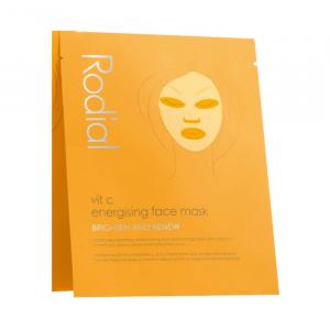 Rodial Vit C Energising Face Mask Single