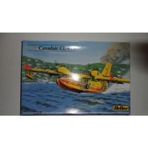 CANADAIR CL-415 HELLER