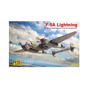 F-5A LIGHTNING