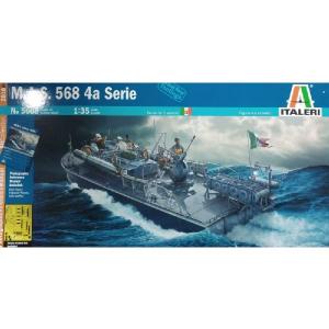 M.A.S. 568 4A SERIE ITALERI
