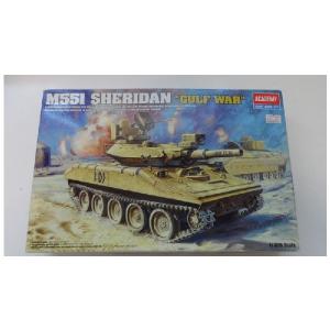 M551 SHERIDAN ''GULF WAR'' ACADEMY