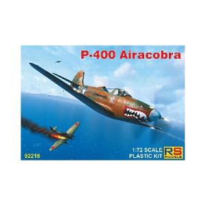 P-400 AIRACOBRA