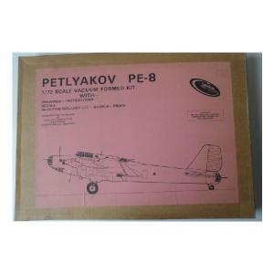 PETLYAKOV PE-8 CONTRAIL