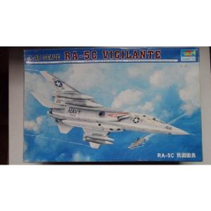 RA - 5C VIGILANTE TRUMPETER