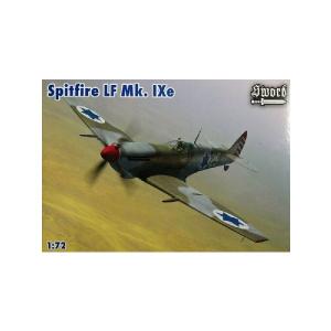 SPITFIRE LF MK.IXE