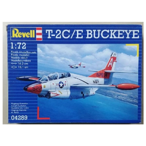 T-2C/E BUCKEYE REVELL