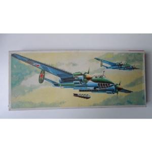 TU - 2 AIRPLANE