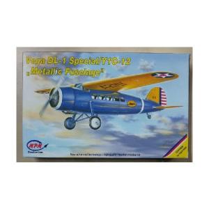 VEGA DL-1/Y1C-12 MPM