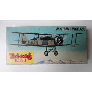 WESTLAND WALLACE FROG