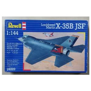 X-35B JSF REVELL