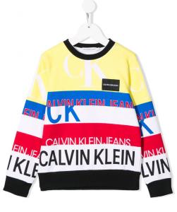 Felpa Calvin Klein Multicolore