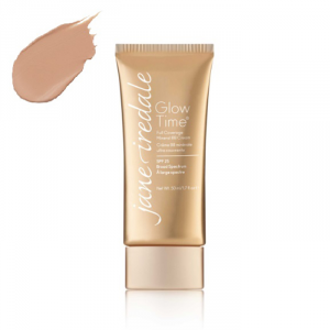 Jane Iredale Glow Time Full Coverage Mineral BB6 Cream Spf25 50ml