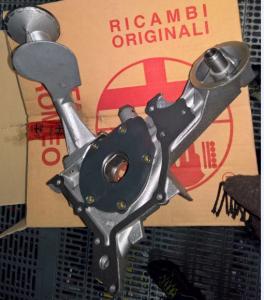 Pompa olio Alfa Romeo 145, 146, 1400 T.S. 16V (60628651)
