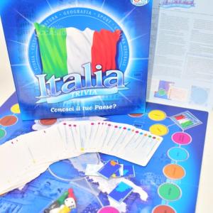 Gioco Italia Conosci Il Tuo Paese? Completo