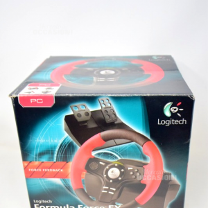 Logitech Formula Force Ex Per Pc