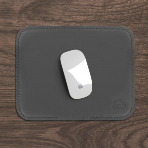 Mouse Pad Hermes Grigio