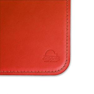 Mouse Pad Hermes Ferrari Red