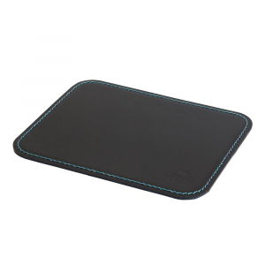 Mouse Pad Hermes Deluxe Nero