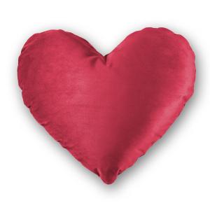 Cuscino Cuore Rosso
