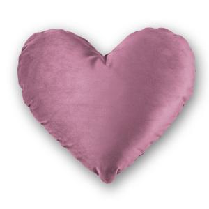 Cuscino Cuore Rosa