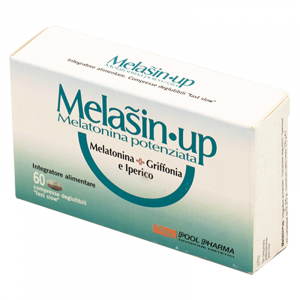 MELASIN UP 60 COMPRESSE