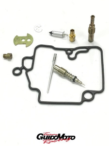 KIT REVISIONE CARBURATORE PER KYMCO 50 4T MF16.30050