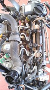 Motore usato Mini 1.4 TDI ONE serie dal '01 al '06