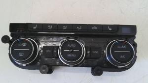 blocco comando clima Volkswagen Golf 2.0 GTI dal 2012>