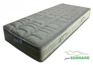 Doghe Per Materasso Memory.Offerta Kit Materasso In Memory Foam Rete Ortopedica Guanciale Memory