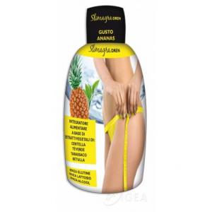 Slimagra Dren Ananas 500ml