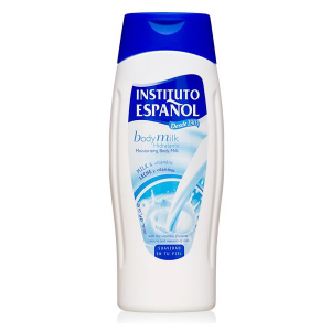 Instituto Español Latte Per Il Corpo Idratante 500ml