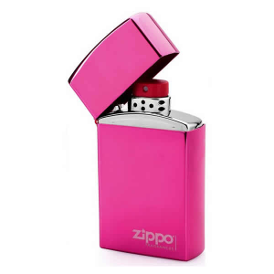 Zippo Colors Bright Pink Eau De Toilette Spray 50ml