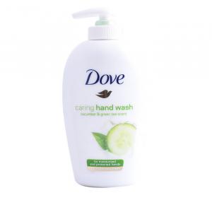 Dove Go Fresh Cucumber & Green Tea Scent Hand Wash 250ml