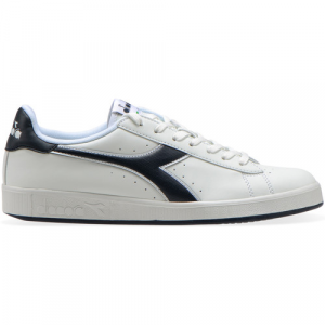 SNEAKERS DIADORA GAME P WHITE/BLUE DENIM C4656