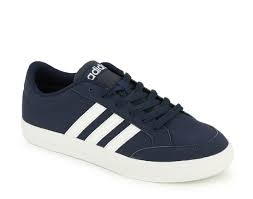 SNEAKERS ADIDAS VS SET BLUE/WHITE BB9673