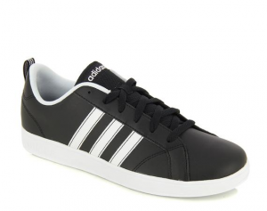 SNEAKERS ADIDAS ADVANTAGE VS K WHITE/BLACK AW4798