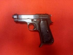 Pistola Beretta 34 usata